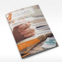 COLUMBA. Das Palliativ-Portal Magazin 04|16