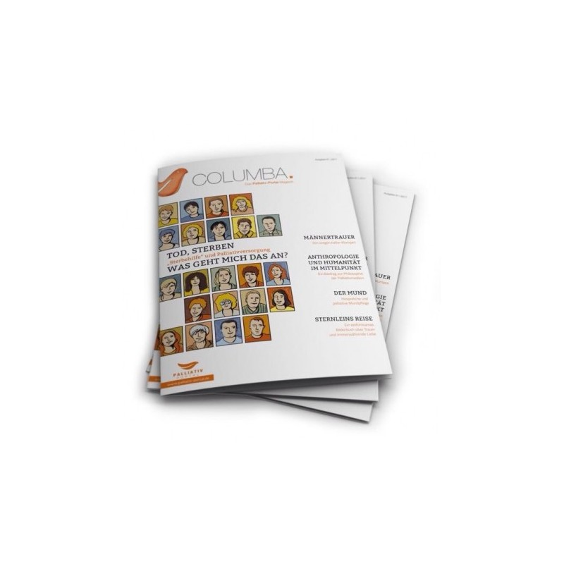 COLUMBA. Das Palliativ-Portal Magazin 1 17