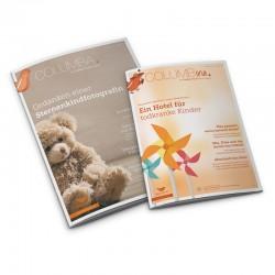 COLUMBA. Das Palliativ-Portal Magazin 2|18