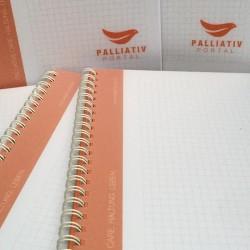 Palliativ-Spiralblock DIN A5