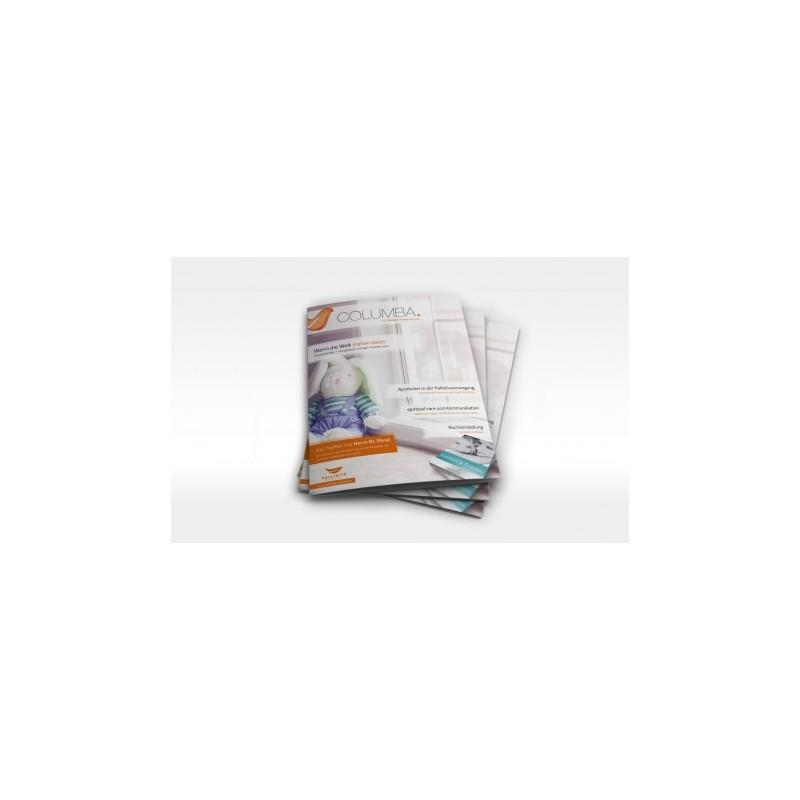 Columba. Das Palliativ-Portal Magazin 3 16