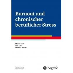 Burnout und chronischer...