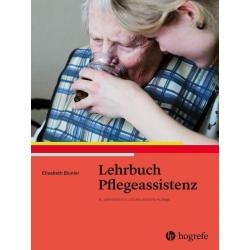 Lehrbuch Pflegeassistenz