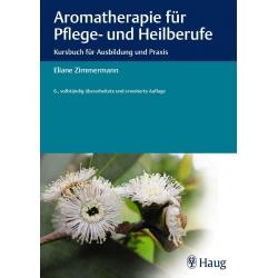 Aromatherapie für Pflege-...