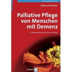 Palliative Pflege von...