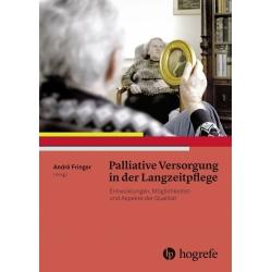 Palliative Versorgung in...