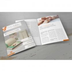 COLUMBA. Das Palliativ-Portal Magazin 01|16