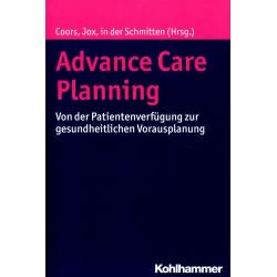 Advance Care Planning: Von...