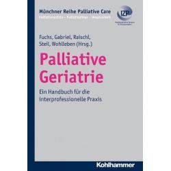 Palliative Geriatrie: Ein...