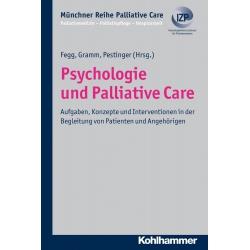 Psychologie und Palliative...