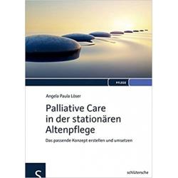 Palliative Care in der...