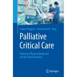Palliative Critical Care