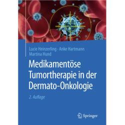 Medikamentöse Tumortherapie...