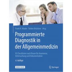 Programmierte Diagnostik in...